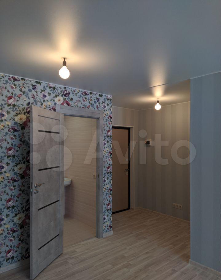 Продажа студии деревня Большие Жеребцы, цена 2350000 рублей, 2021 год объявление №530714 на megabaz.ru