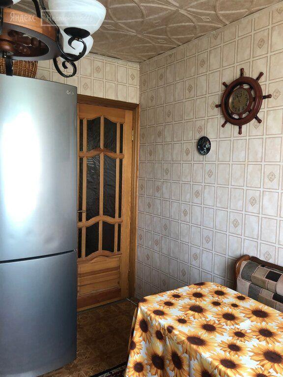 Продажа двухкомнатной квартиры поселок Новый Городок, цена 3300000 рублей, 2020 год объявление №401707 на megabaz.ru