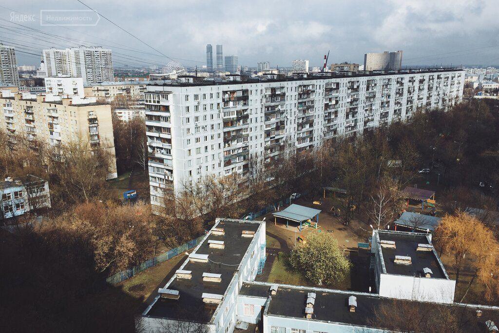 Аренда однокомнатной квартиры Москва, метро ВДНХ, улица Цандера 7, цена 30000 рублей, 2021 год объявление №1360267 на megabaz.ru