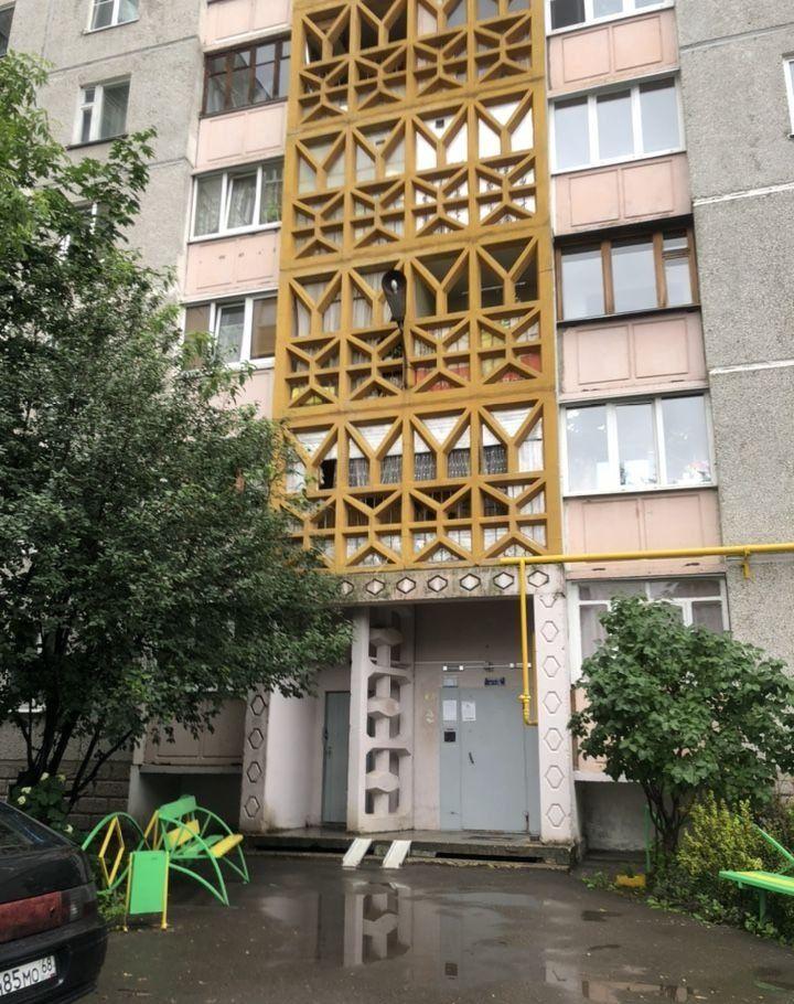 Продажа трёхкомнатной квартиры Ногинск, улица Декабристов 9, цена 4100000 рублей, 2020 год объявление №451781 на megabaz.ru
