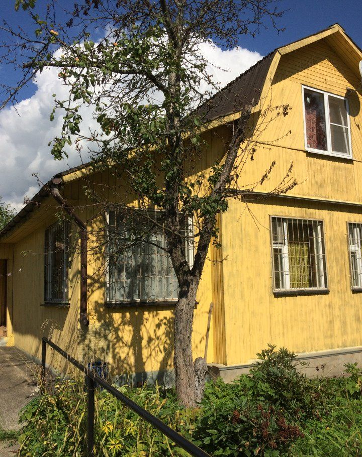 Продажа дома деревня Никулино, цена 2650000 рублей, 2021 год объявление №349046 на megabaz.ru