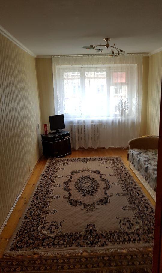 Аренда трёхкомнатной квартиры поселок Реммаш, цена 15000 рублей, 2020 год объявление №1054162 на megabaz.ru