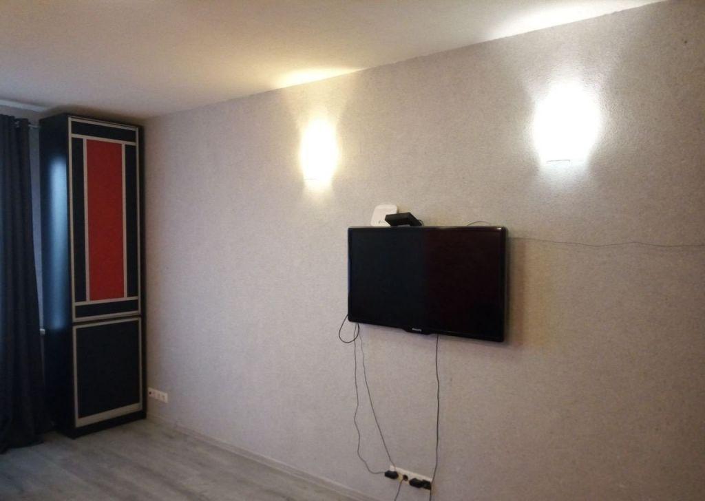 Продажа однокомнатной квартиры деревня Малые Вязёмы, Петровское шоссе 5, цена 4500000 рублей, 2020 год объявление №411816 на megabaz.ru