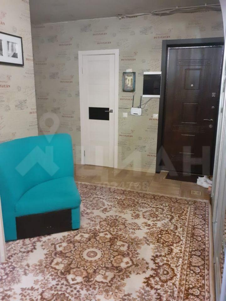 Продажа трёхкомнатной квартиры село Рождествено, цена 6000000 рублей, 2021 год объявление №495687 на megabaz.ru