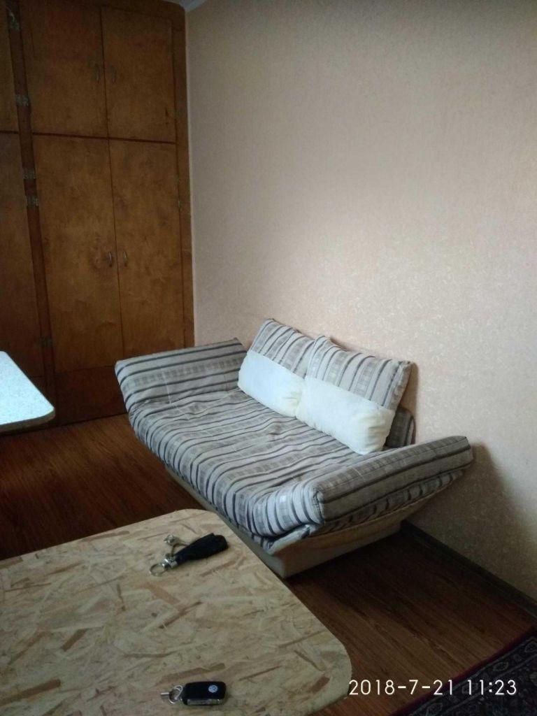Продажа двухкомнатной квартиры село Жаворонки, Железнодорожная улица 21, цена 3000000 рублей, 2021 год объявление №469317 на megabaz.ru