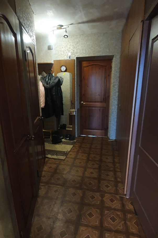 Продажа двухкомнатной квартиры рабочий посёлок Правдинский, Институтский проезд 2, цена 3500000 рублей, 2020 год объявление №481306 на megabaz.ru