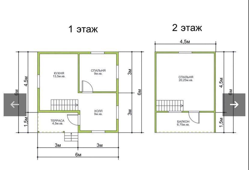 Продажа дома деревня Васькино, Фруктовая улица, цена 2000000 рублей, 2021 год объявление №354374 на megabaz.ru