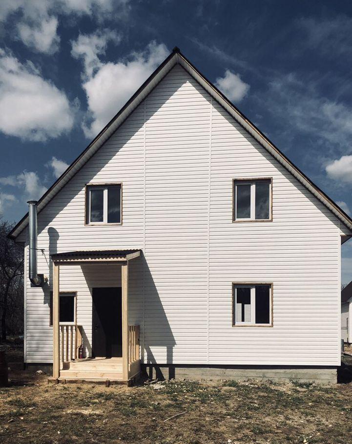 Продажа дома деревня Малые Вязёмы, Северная улица, цена 5520000 рублей, 2020 год объявление №459815 на megabaz.ru