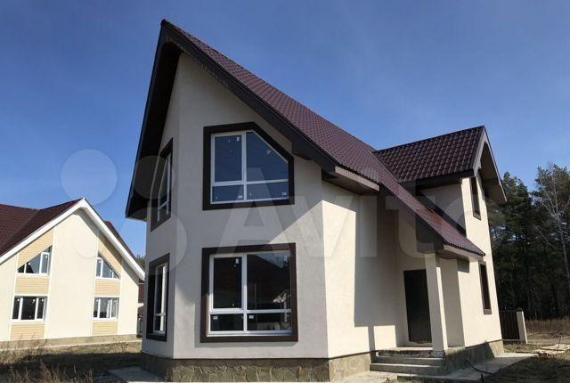 Продажа дома деревня Кабаново, цена 11900000 рублей, 2021 год объявление №540857 на megabaz.ru