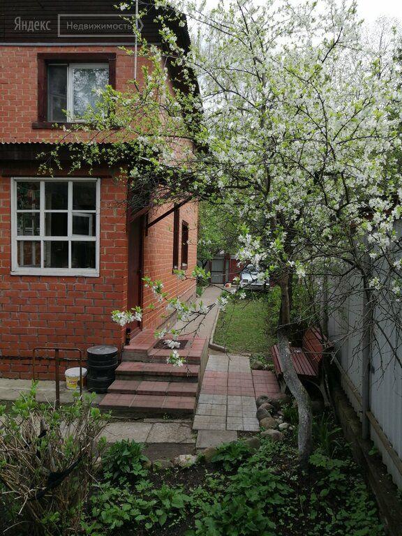 Продажа дома дачный посёлок Кратово, Фаустовская улица, цена 9000000 рублей, 2021 год объявление №384351 на megabaz.ru