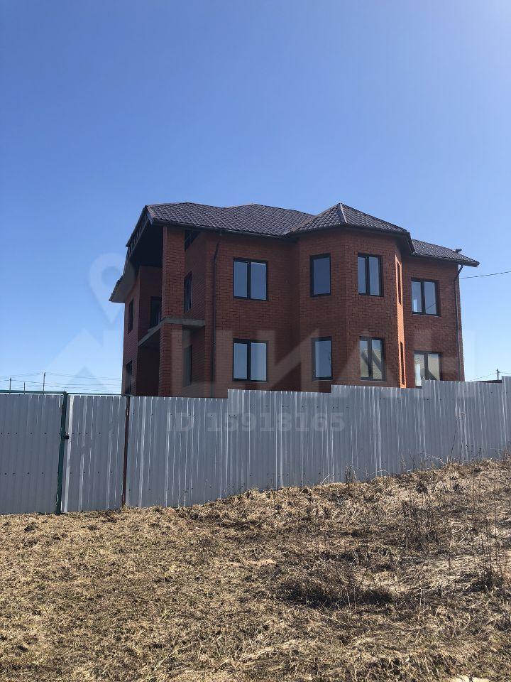Продажа дома деревня Ульянки, цена 5000000 рублей, 2021 год объявление №355229 на megabaz.ru