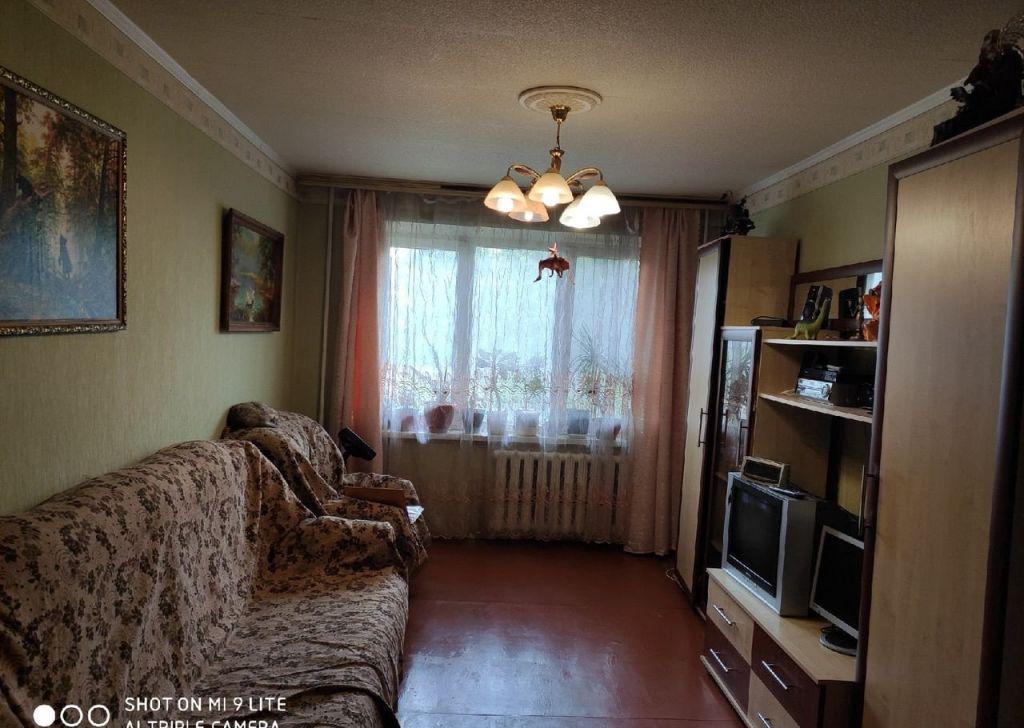 Продажа трёхкомнатной квартиры Егорьевск, цена 2200000 рублей, 2020 год объявление №439725 на megabaz.ru