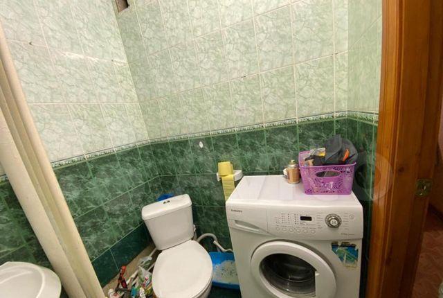 Продажа трёхкомнатной квартиры поселок Старый Городок, Школьная улица 13, цена 4800000 рублей, 2021 год объявление №552518 на megabaz.ru