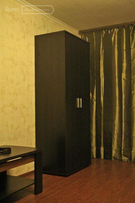 Аренда однокомнатной квартиры Москва, метро Митино, 3-й Митинский переулок 4, цена 35000 рублей, 2020 год объявление №1057594 на megabaz.ru