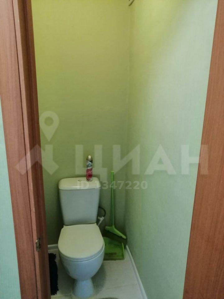 Продажа однокомнатной квартиры Подольск, Спортивный проезд 7, цена 2900000 рублей, 2020 год объявление №451824 на megabaz.ru