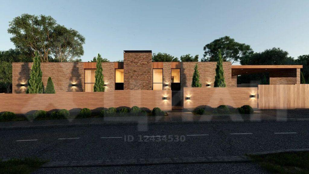 Продажа дома деревня Сивково, 9-я Юго-Западная улица, цена 48000000 рублей, 2020 год объявление №495578 на megabaz.ru