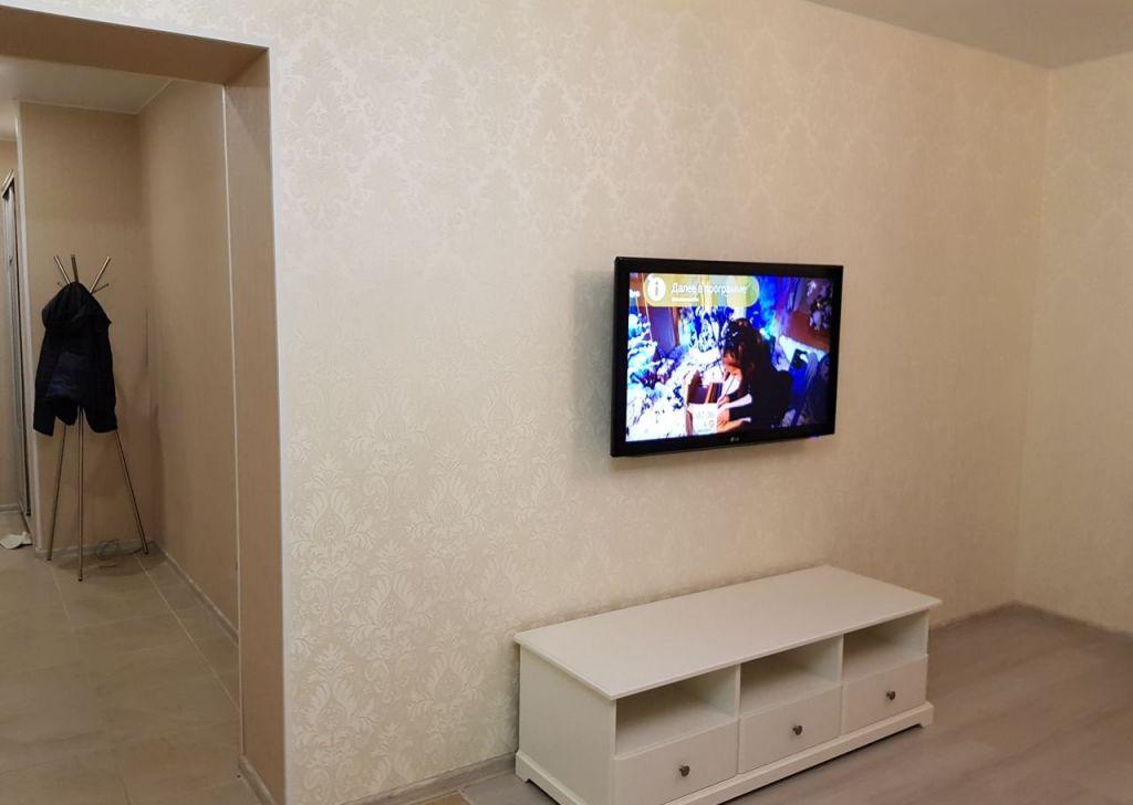 Аренда двухкомнатной квартиры Пушкино, улица Добролюбова 32А, цена 30000 рублей, 2020 год объявление №1119034 на megabaz.ru