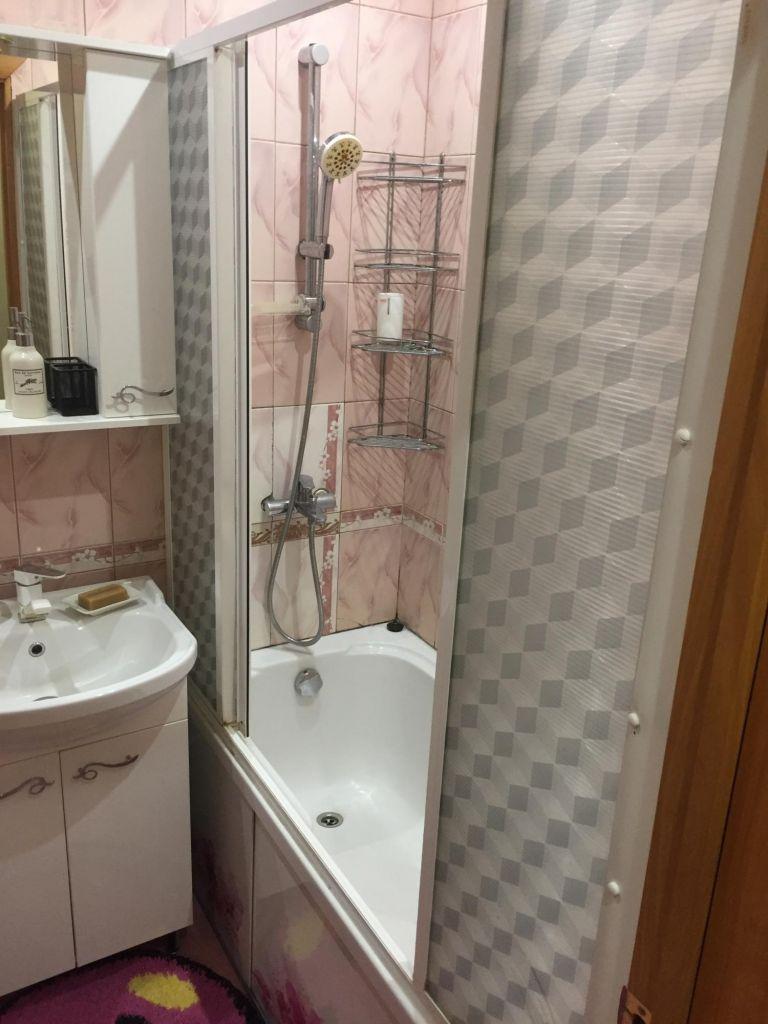 Аренда однокомнатной квартиры Дрезна, Юбилейная улица 14, цена 15000 рублей, 2020 год объявление №1134497 на megabaz.ru