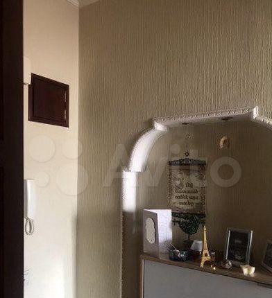 Продажа однокомнатной квартиры село Павловская Слобода, Комсомольская улица 7, цена 5500000 рублей, 2021 год объявление №491590 на megabaz.ru