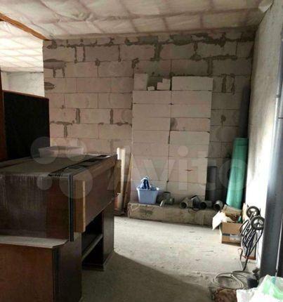 Продажа двухкомнатной квартиры деревня Мамоново, Колхозная улица 170, цена 3650000 рублей, 2021 год объявление №554910 на megabaz.ru