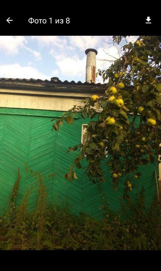 Продажа дома поселок городского типа Некрасовский, улица Некрасова, цена 1850000 рублей, 2020 год объявление №399541 на megabaz.ru