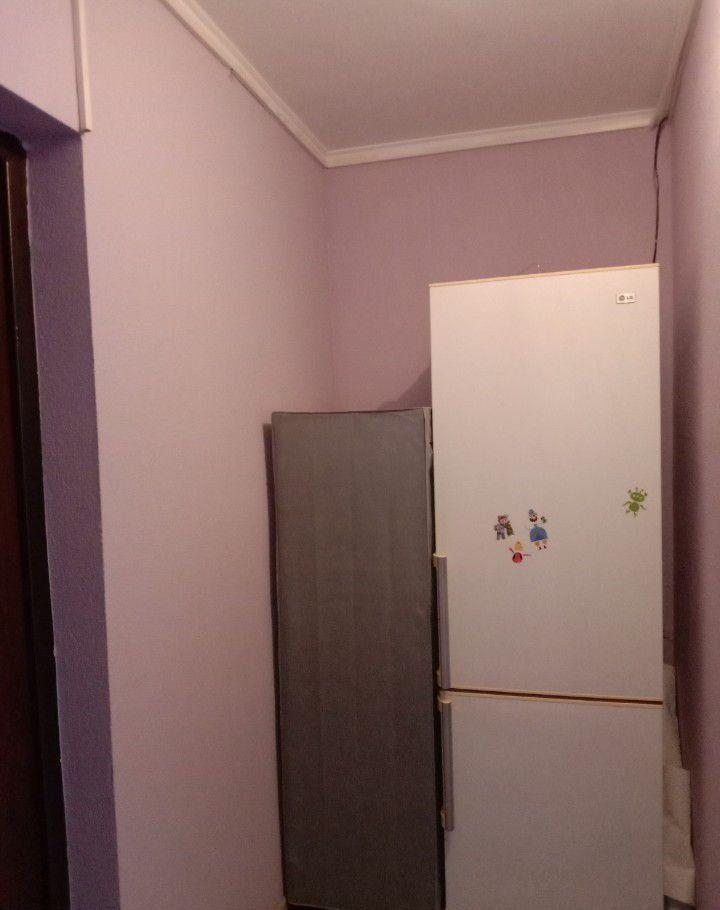 Продажа однокомнатной квартиры поселок Строитель, цена 1800000 рублей, 2021 год объявление №379218 на megabaz.ru
