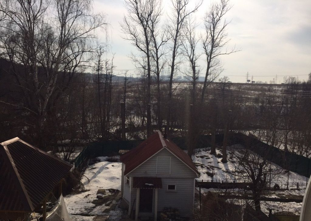 Продажа дома поселок Битца, метро Аннино, Окрайная улица, цена 7850000 рублей, 2020 год объявление №439063 на megabaz.ru