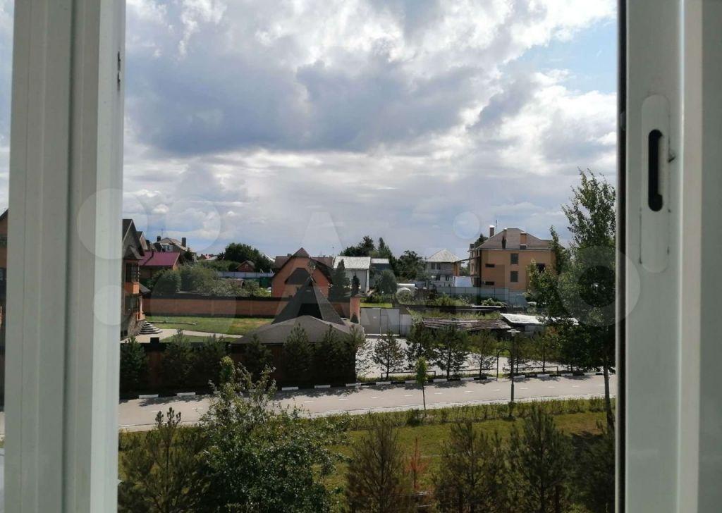 Аренда однокомнатной квартиры деревня Юрлово, Зелёная улица 15, цена 22000 рублей, 2021 год объявление №1431628 на megabaz.ru