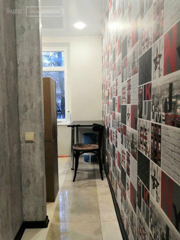 Продажа двухкомнатной квартиры Москва, метро Сходненская, Туристская улица 19к3, цена 9500000 рублей, 2020 год объявление №399538 на megabaz.ru