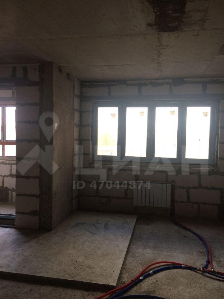 Продажа студии поселок Развилка, метро Зябликово, цена 6500000 рублей, 2021 год объявление №417312 на megabaz.ru
