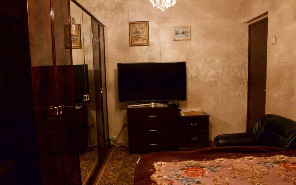 Продажа трёхкомнатной квартиры Москва, метро Марьино, Новомарьинская улица 5к1, цена 12800000 рублей, 2020 год объявление №392584 на megabaz.ru