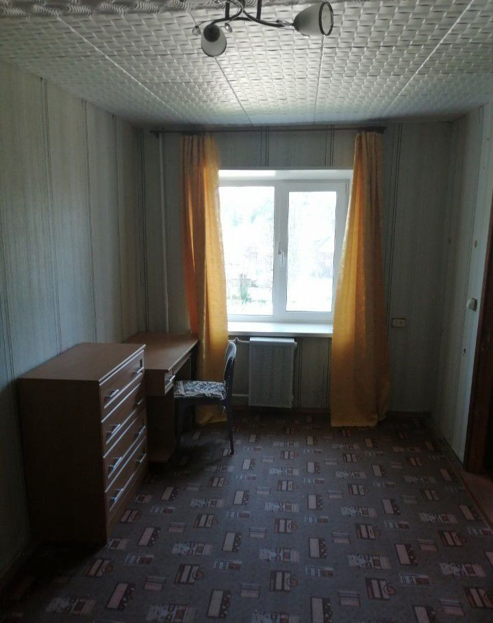 Аренда двухкомнатной квартиры Шатура, улица 1 Мая 2, цена 14000 рублей, 2020 год объявление №1102697 на megabaz.ru