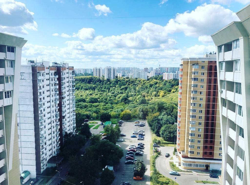 Продажа двухкомнатной квартиры Москва, метро Сходненская, бульвар Яна Райниса 31, цена 13900000 рублей, 2020 год объявление №393382 на megabaz.ru
