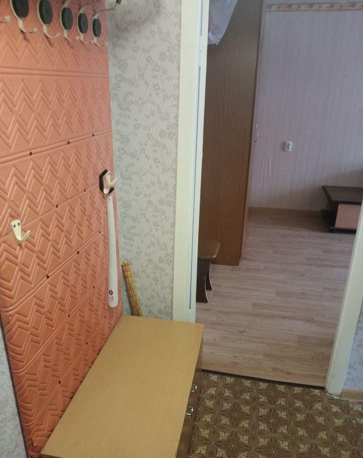 Аренда однокомнатной квартиры Пущино, цена 10000 рублей, 2021 год объявление №1224245 на megabaz.ru