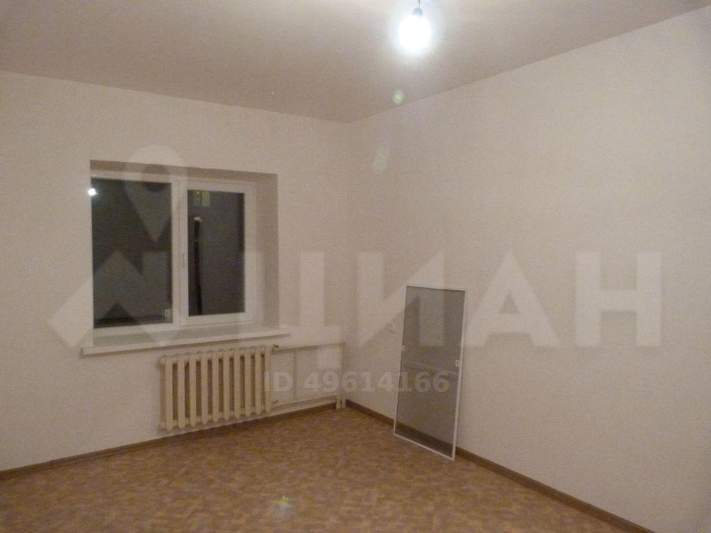 Продажа двухкомнатной квартиры поселок Бакшеево, улица Князева 5, цена 980000 рублей, 2020 год объявление №453670 на megabaz.ru