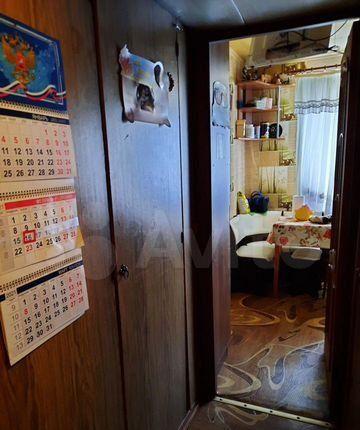 Продажа двухкомнатной квартиры Москва, метро Пражская, улица Красного Маяка 4к3, цена 10500000 рублей, 2021 год объявление №573706 на megabaz.ru