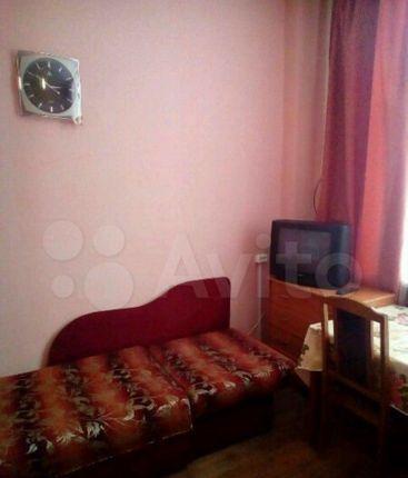 Аренда комнаты село Троицкое, цена 8000 рублей, 2021 год объявление №1264325 на megabaz.ru