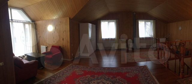 Продажа дома дачный посёлок Кратово, 4-я Рябиновая улица 176, цена 13000000 рублей, 2021 год объявление №530116 на megabaz.ru