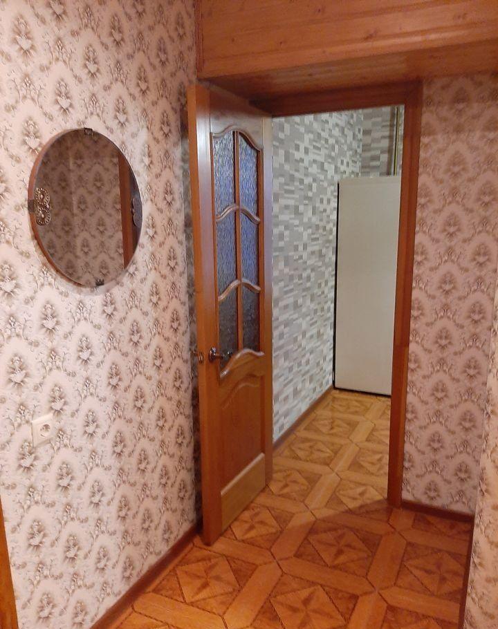 Аренда однокомнатной квартиры поселок Горки-2, цена 25000 рублей, 2021 год объявление №1105539 на megabaz.ru