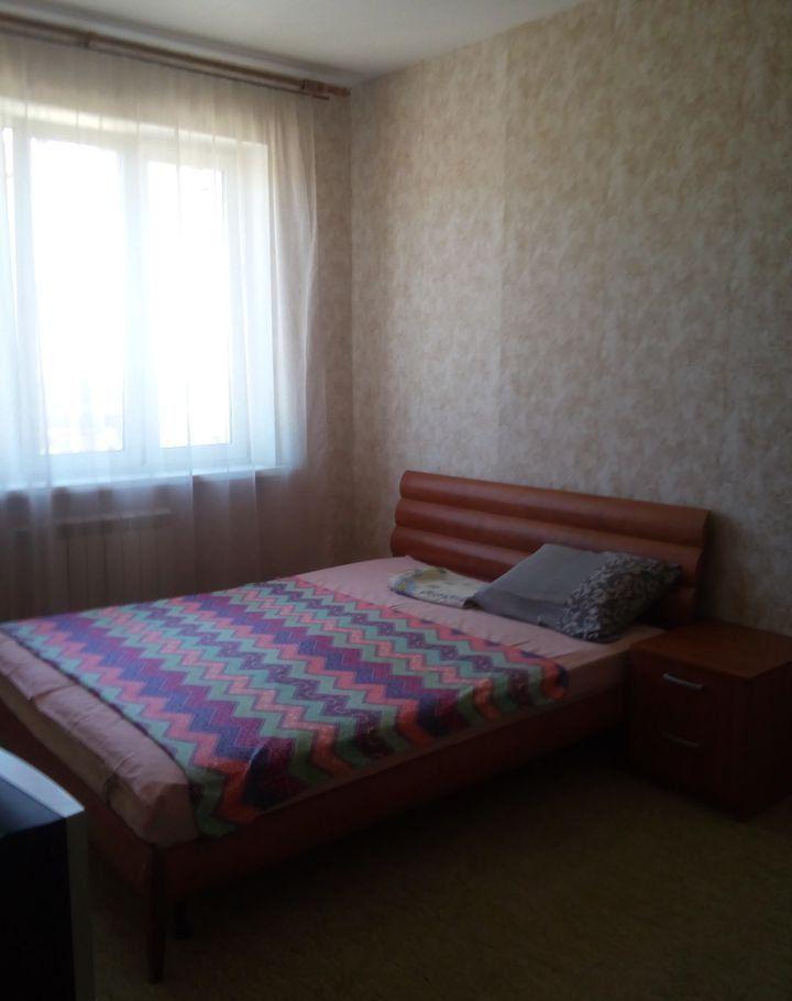Аренда трёхкомнатной квартиры Истра, проспект Генерала Белобородова 8, цена 2500 рублей, 2020 год объявление №1121335 на megabaz.ru
