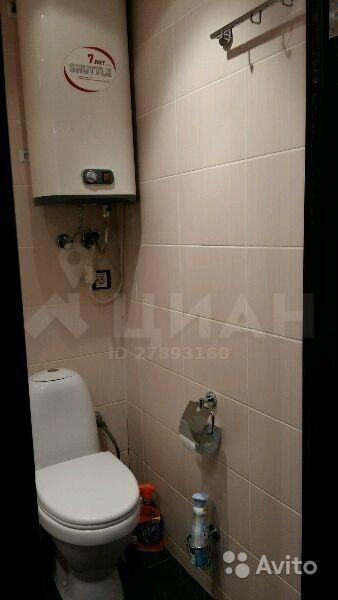 Продажа однокомнатной квартиры поселок городского типа Некрасовский, цена 2950000 рублей, 2020 год объявление №393116 на megabaz.ru