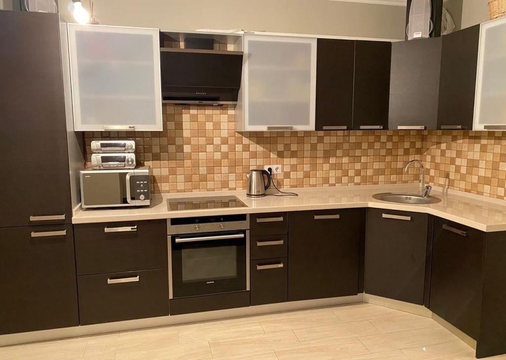 Продажа однокомнатной квартиры село Рождествено, Сиреневый бульвар 7, цена 4000000 рублей, 2021 год объявление №393218 на megabaz.ru