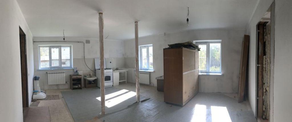 Продажа дома посёлок Пески, Северная улица, цена 3600000 рублей, 2020 год объявление №390835 на megabaz.ru
