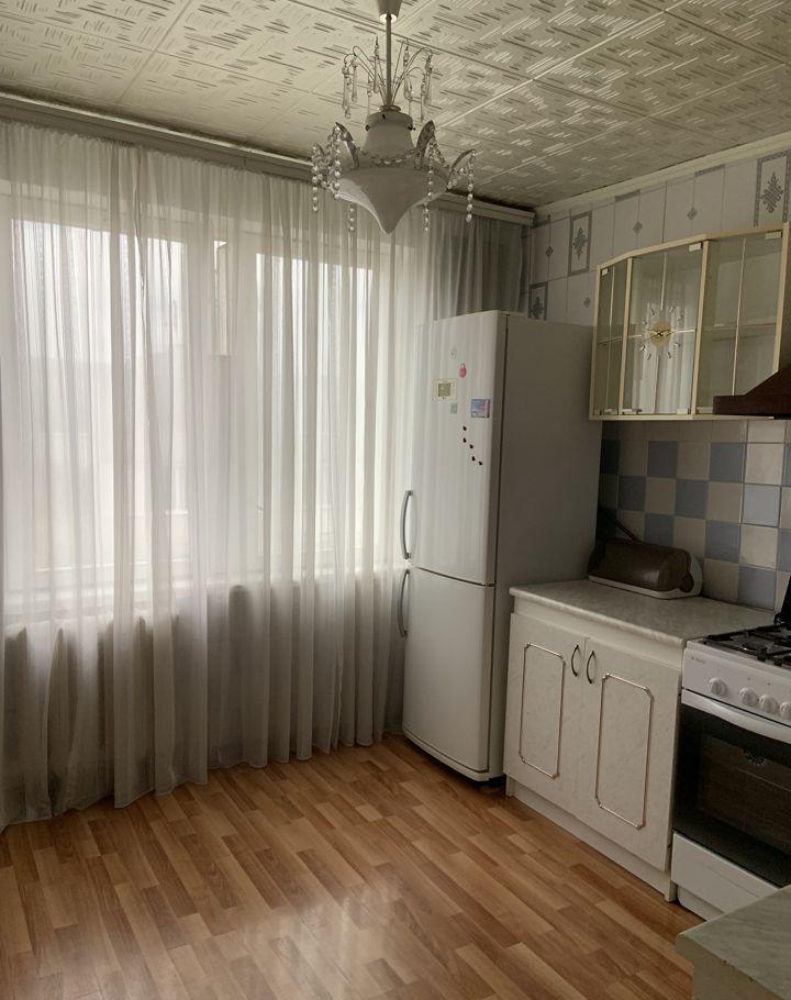 Продажа двухкомнатной квартиры рабочий посёлок Столбовая, Парковая улица 6, цена 3950000 рублей, 2021 год объявление №531789 на megabaz.ru