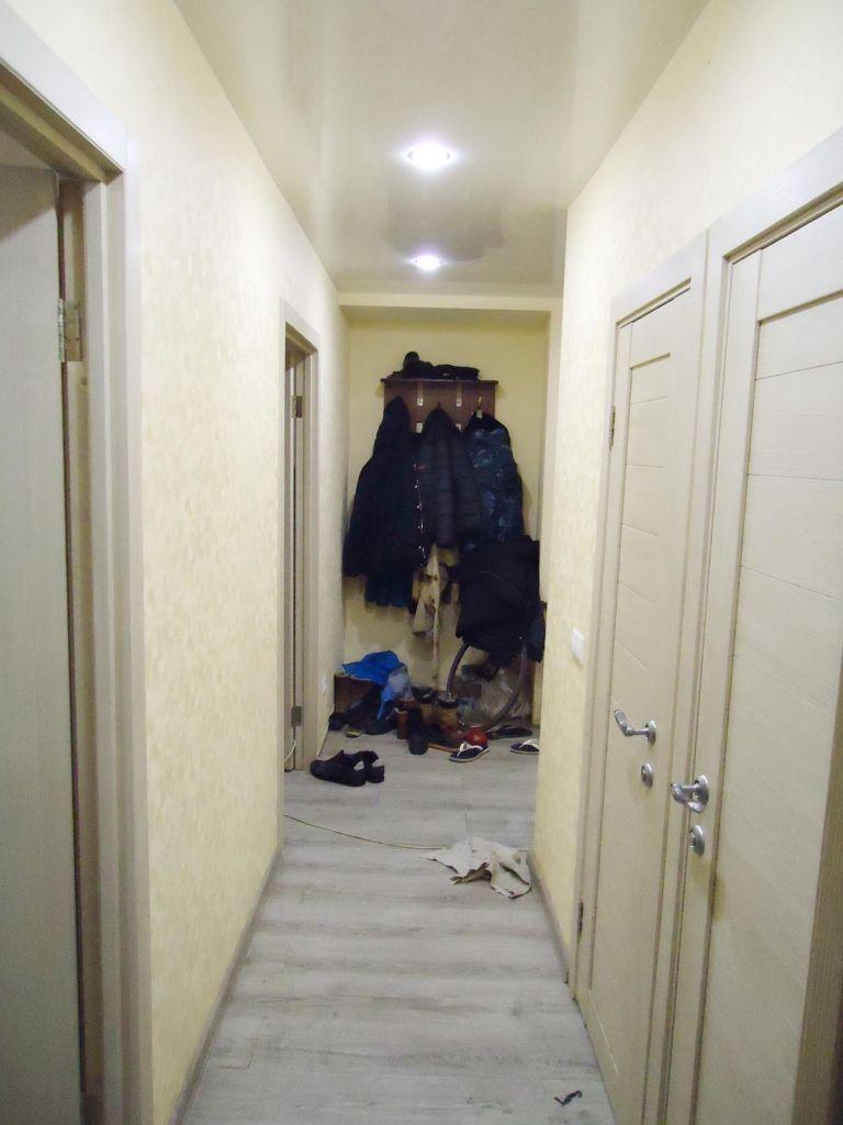 Продажа трёхкомнатной квартиры Москва, 16-я Парковая улица 6, цена 9150000 рублей, 2020 год объявление №406816 на megabaz.ru