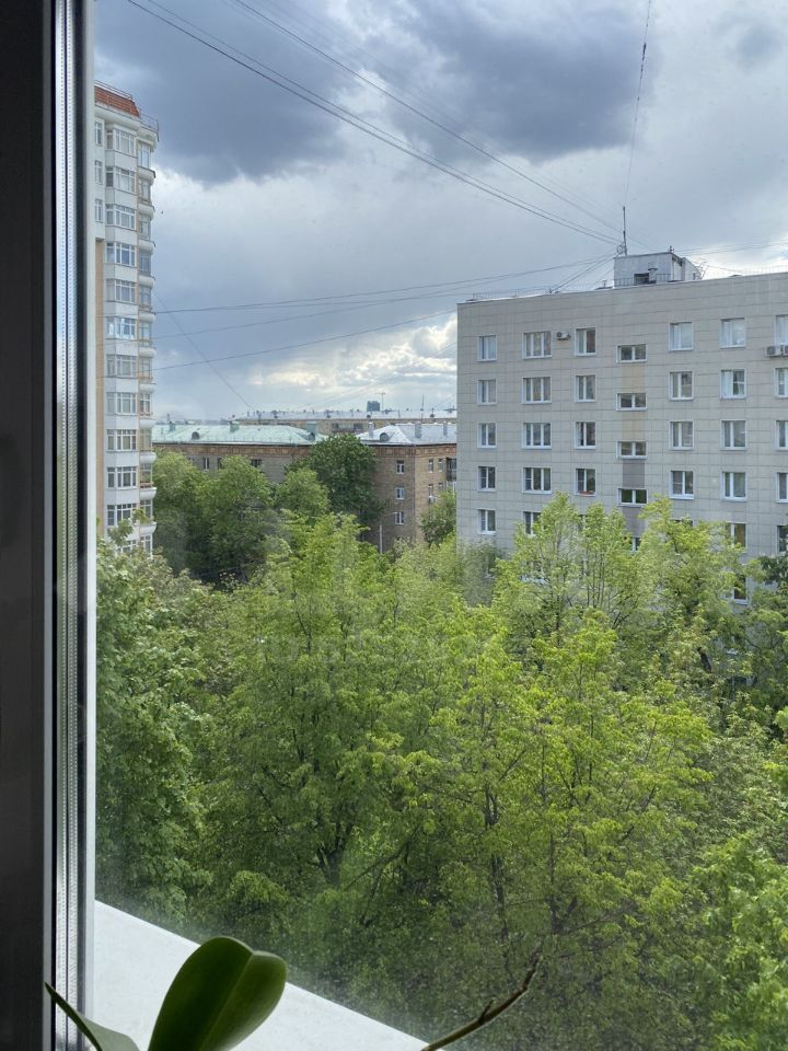 Продажа однокомнатной квартиры Москва, метро Полежаевская, улица Куусинена 4Ак4, цена 9500000 рублей, 2020 год объявление №397772 на megabaz.ru