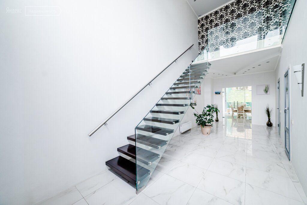 Продажа дома поселок Барвиха, Цветочная улица 6, цена 45000000 рублей, 2021 год объявление №526982 на megabaz.ru
