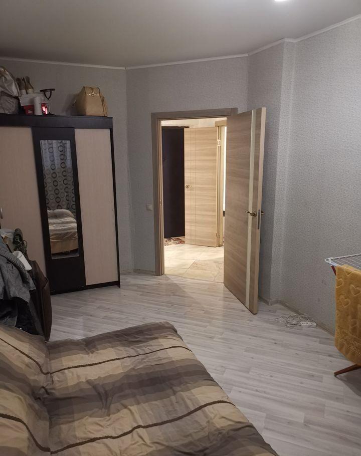Продажа однокомнатной квартиры деревня Мотяково, цена 3550000 рублей, 2020 год объявление №436171 на megabaz.ru