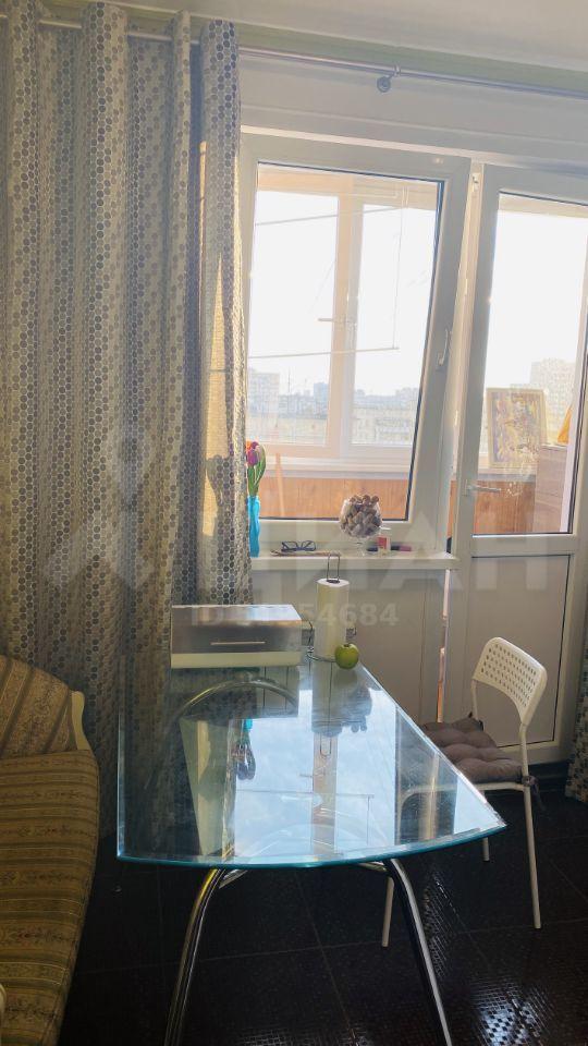 Продажа двухкомнатной квартиры Москва, метро Свиблово, Северный бульвар 21, цена 10900000 рублей, 2020 год объявление №425266 на megabaz.ru