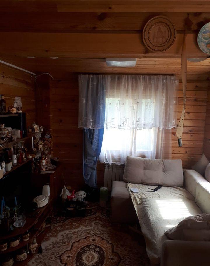 Продажа дома деревня Русавкино-Романово, Вишнёвая улица 6, цена 4550000 рублей, 2020 год объявление №468758 на megabaz.ru